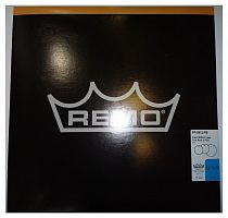 "Remo PP-0912-PS  набор пластиков Pinstripe Clear 12"", 13"", 16"""