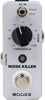 Mooer Noise Killer  мини-педаль Noise Reducer