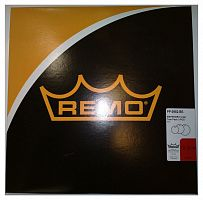 "Remo PP-0982-BE  набор пластиков Emperor Clear 10"", 12"", 14"""